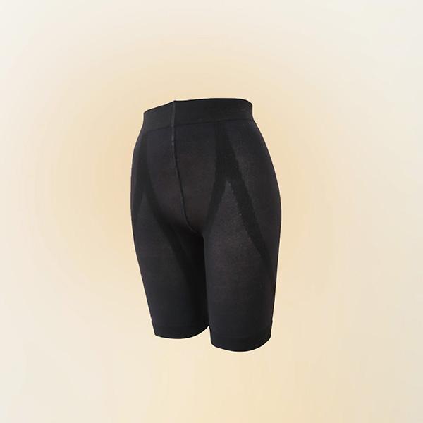 Waist- spats